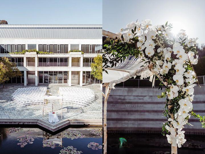 Tmx Los Angeles Wedding At The Skirball Center Randy And Ashley Studios 118 Web 51 23964 161298617735978 Los Angeles, CA wedding venue