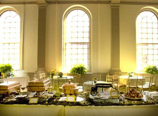 Tmx 1446335358990 New Neighborhood House Philadelphia wedding catering