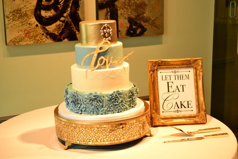 wedding cakes greenville sc | Cake Recipe
