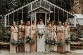 Compass Wedding Collective