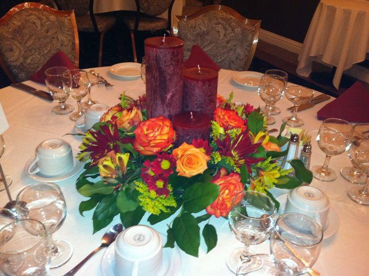 Tmx 1342804556330 Lmo Bayonne wedding florist