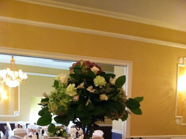 Tmx 1342804572287 Photo5 Bayonne wedding florist