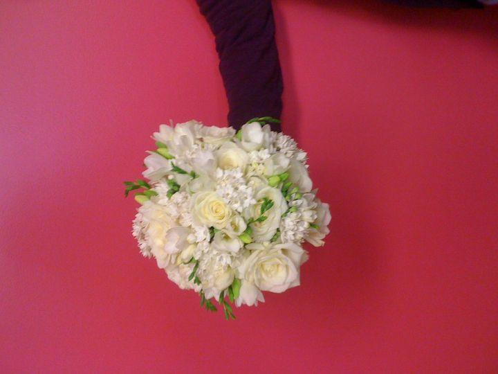 Tmx 1342804885037 Aol Bayonne wedding florist