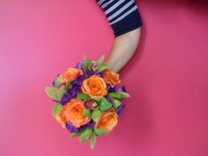 Tmx 1342804959879 Wer Bayonne wedding florist