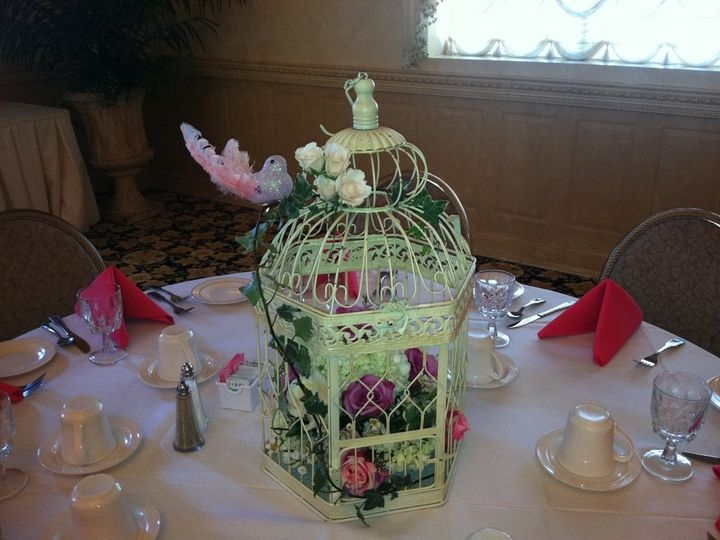 Tmx 1357665870382 Birdcagecetpc Bayonne wedding florist