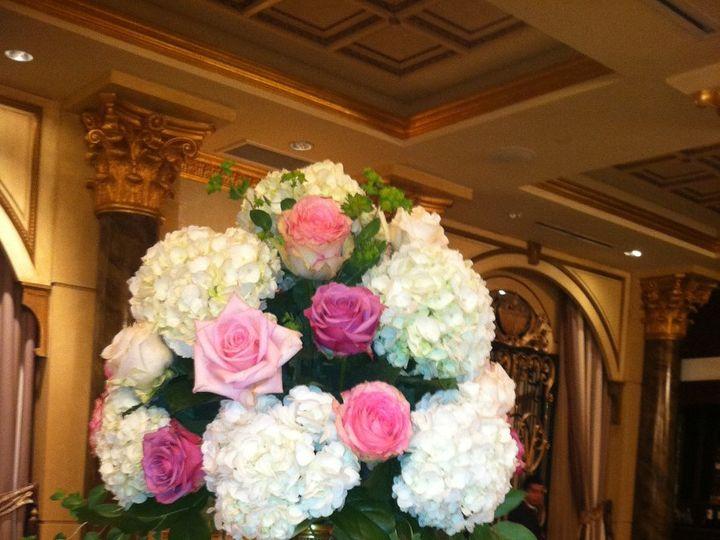 Tmx 1357665879952 Centhighcloseyp Bayonne wedding florist