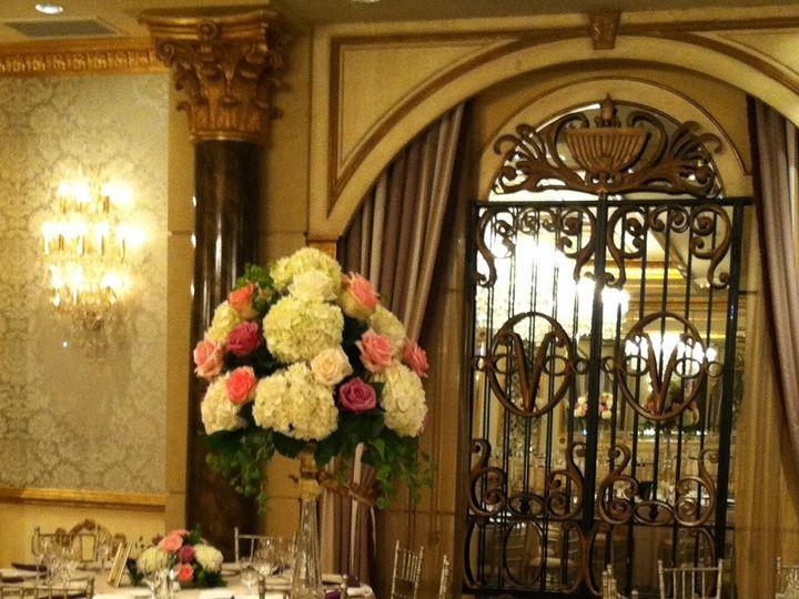 Tmx 1357665891058 Centhighm Bayonne wedding florist
