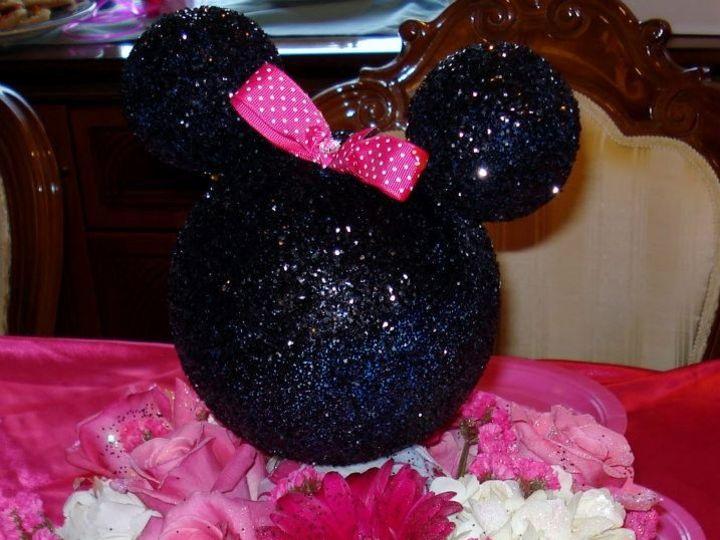 Tmx 1357665932071 Minniecenterpiece Bayonne wedding florist