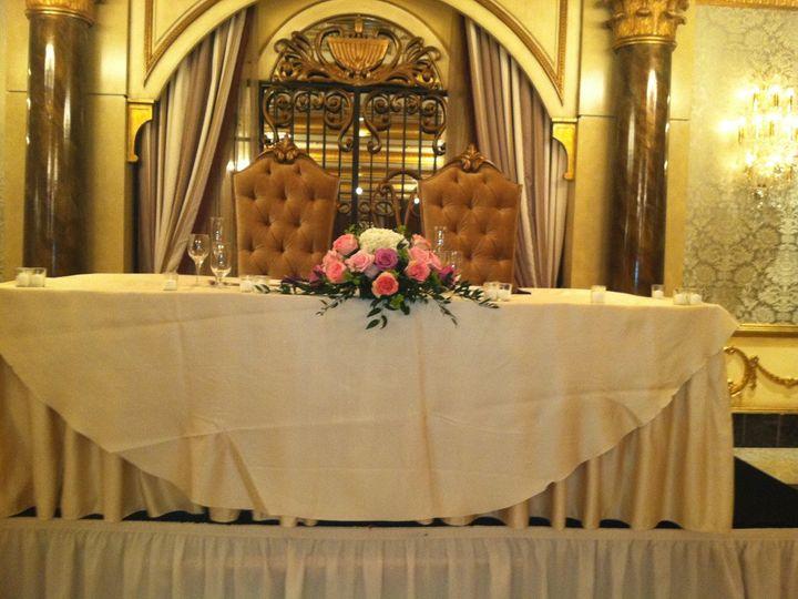 Tmx 1357665969302 Swhrt Bayonne wedding florist