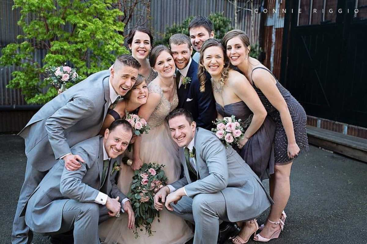 Raise A Glass Wedding and Event Planning