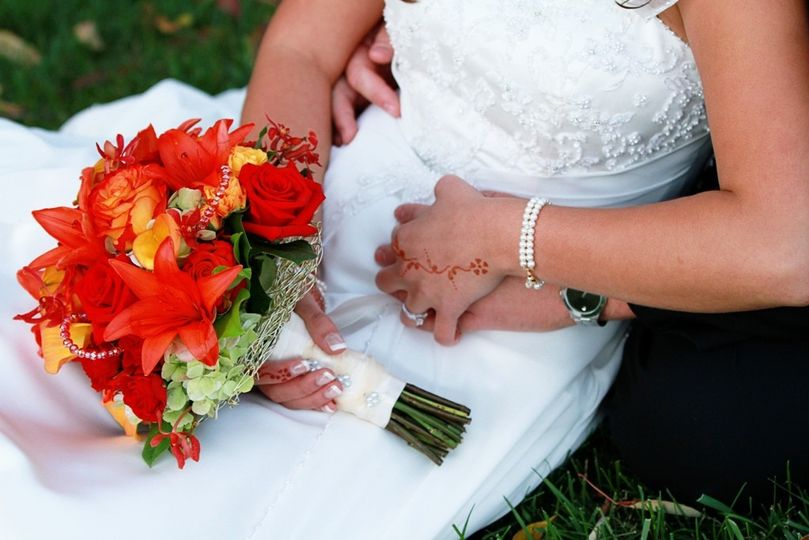 800x800 1376347224915 bouquet for sample wedding less expensive