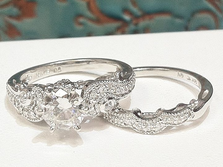 Tmx 1399391026799 13 Cary wedding jewelry