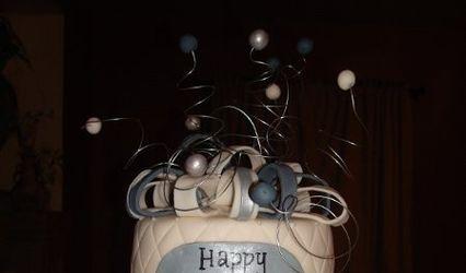 Cakemesamor Custom Cakes