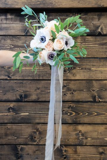 Ampersand Flowers & Events