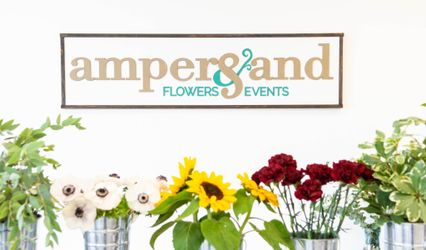 Ampersand Flowers and Events