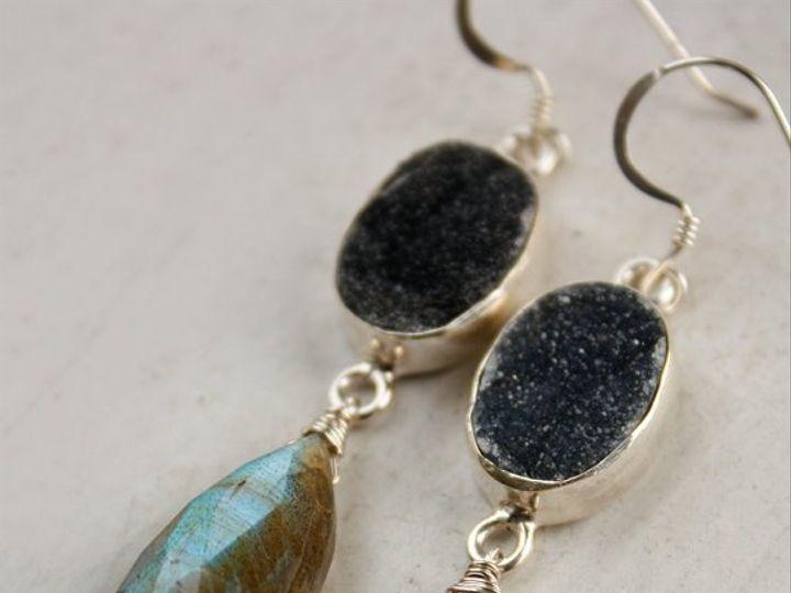 Tmx 1339638220550 BlackDruzyEar Seattle wedding jewelry
