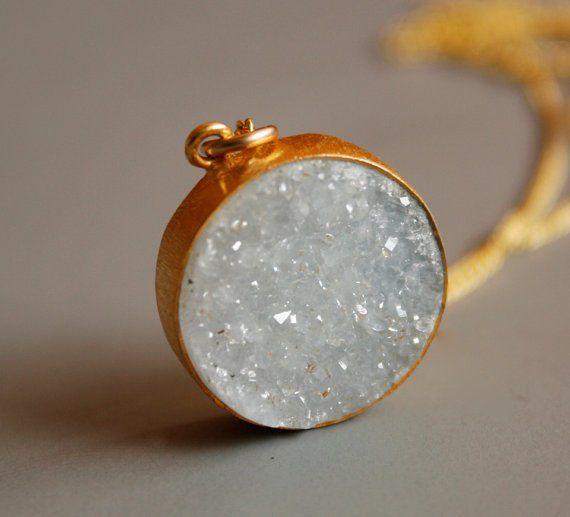 Tmx 1339638280927 WhiteDruzyNeckGold Seattle wedding jewelry