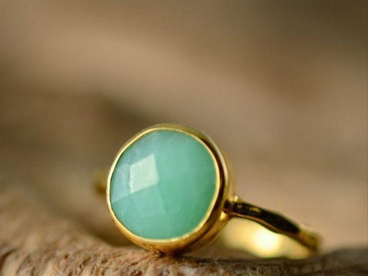 Tmx 1339638668919 ChrysopraseRound Seattle wedding jewelry