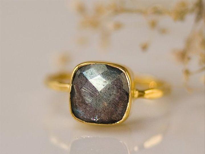 Tmx 1339638695332 LabradoriteSquare Seattle wedding jewelry