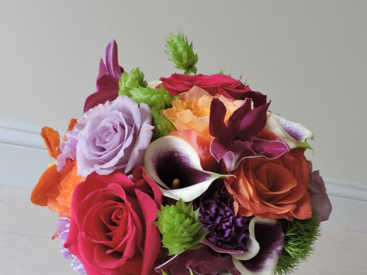Tmx 1452797448722 Dscn7442 Acton, MA wedding florist