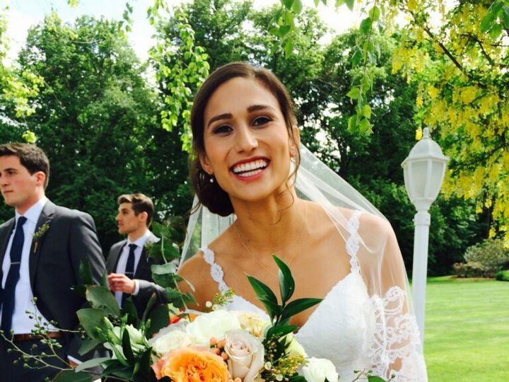 Tmx 1498388450399 Tricia Acton, Massachusetts wedding florist