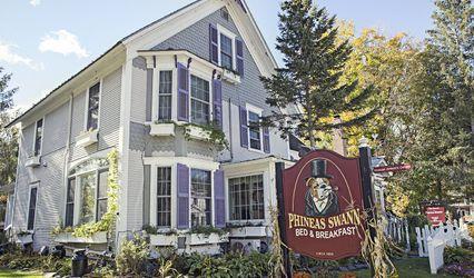 Phineas Swann Bed & Breakfast Inn