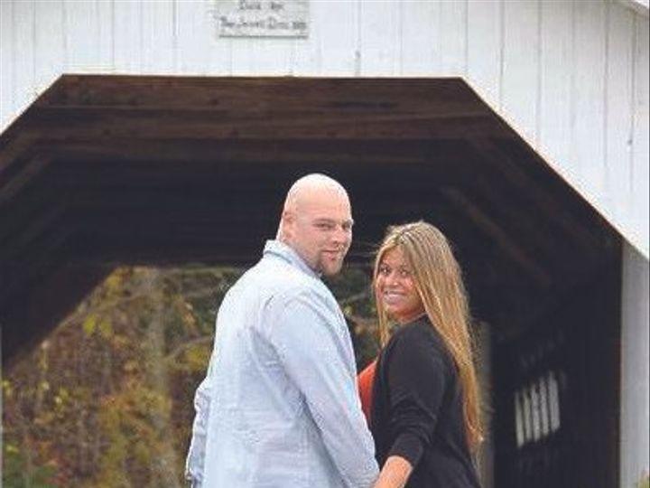 Tmx 1388852754876 Wedding Couple With Do Montgomery Center, VT wedding venue