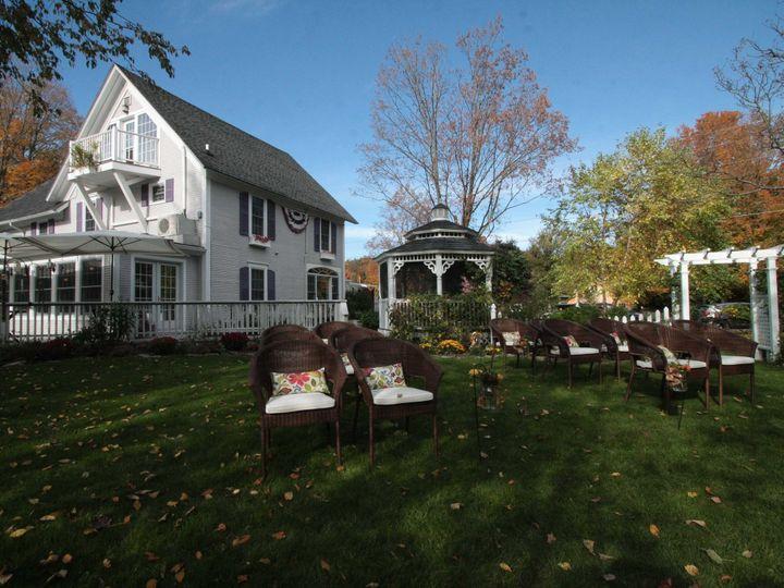 Tmx 1388852978813 Wheelerwedding 001  Montgomery Center, VT wedding venue