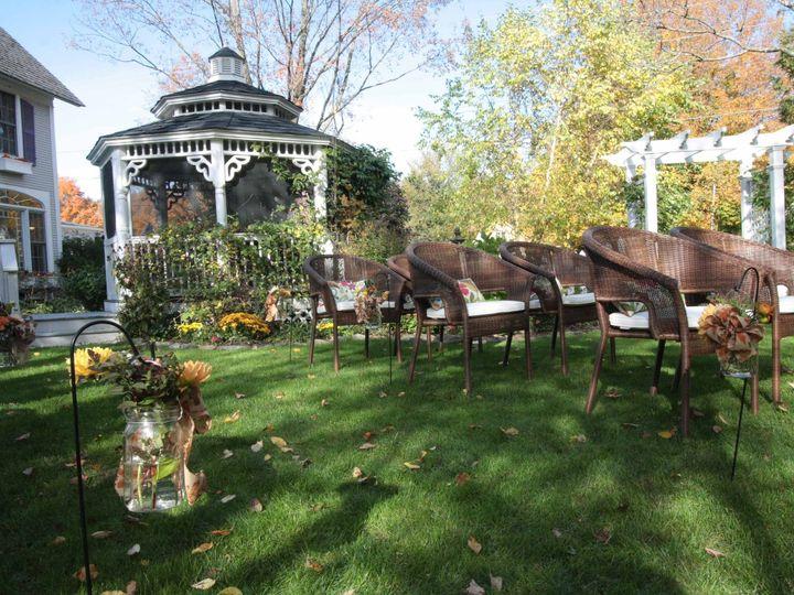 Tmx 1388853031434 Wheelerwedding 014 1 Montgomery Center, VT wedding venue