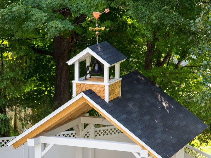 Tmx 1474475569087 Weddingpavphotos 3 Of 34 Montgomery Center, VT wedding venue