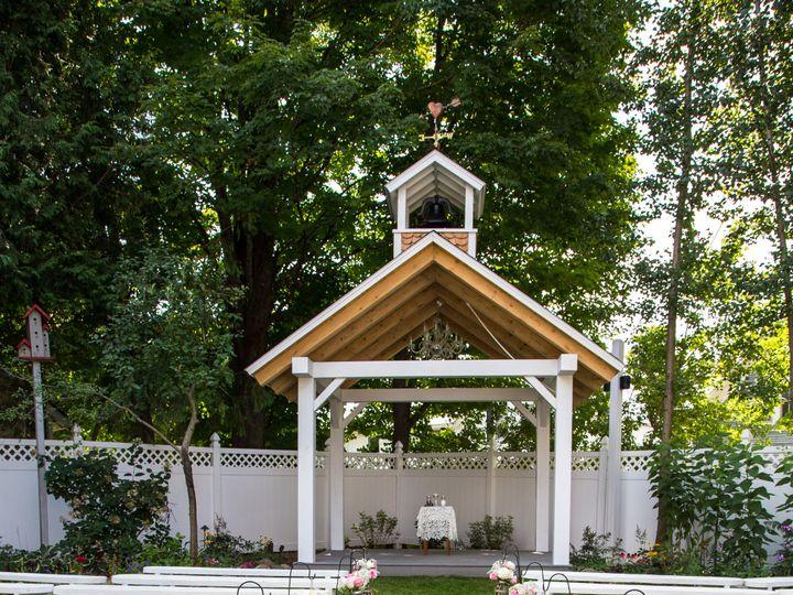 Tmx 1474475766306 Weddingpavphotos 6 Of 34 Montgomery Center, VT wedding venue