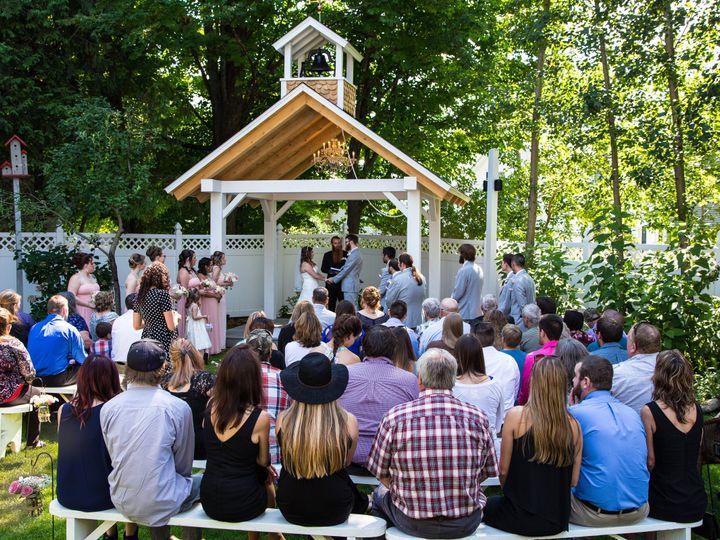 Tmx 1474476710366 Weddingpavphotos 20 Of 34 Montgomery Center, VT wedding venue