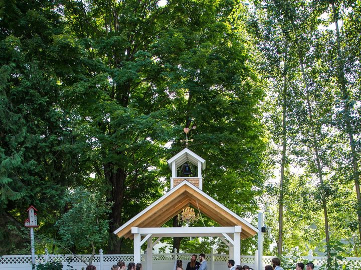 Tmx 1474476943976 Weddingpavphotos 24 Of 34 Montgomery Center, VT wedding venue