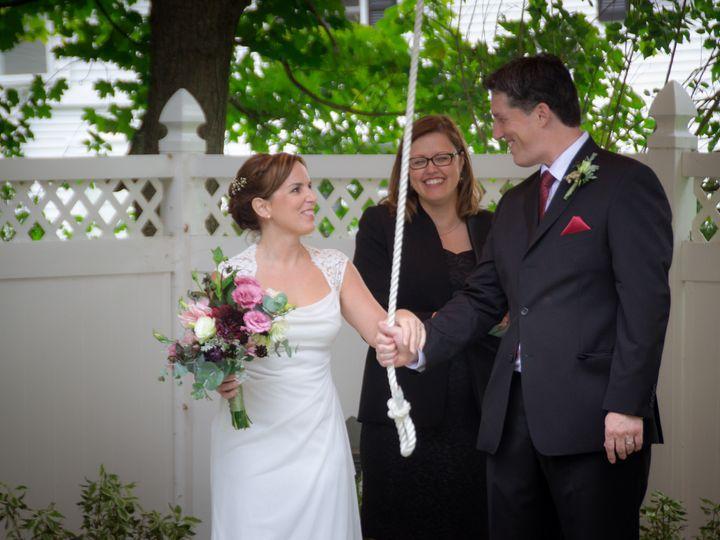 Tmx 1475156798834 Ringingthebellcloseup Montgomery Center, VT wedding venue