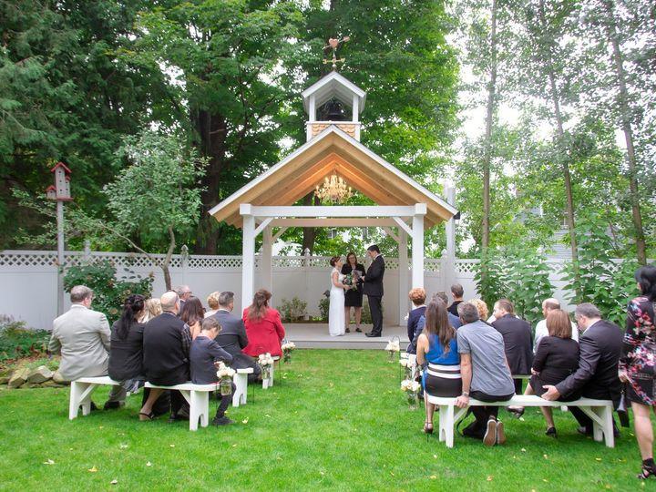 Tmx 1475156812263 Smallweddingceremmony3 Montgomery Center, VT wedding venue