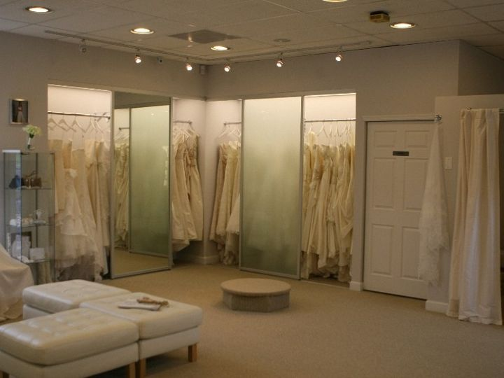 Tmx 1388089439454 Nj Bridal Salon Chatham, NJ wedding dress