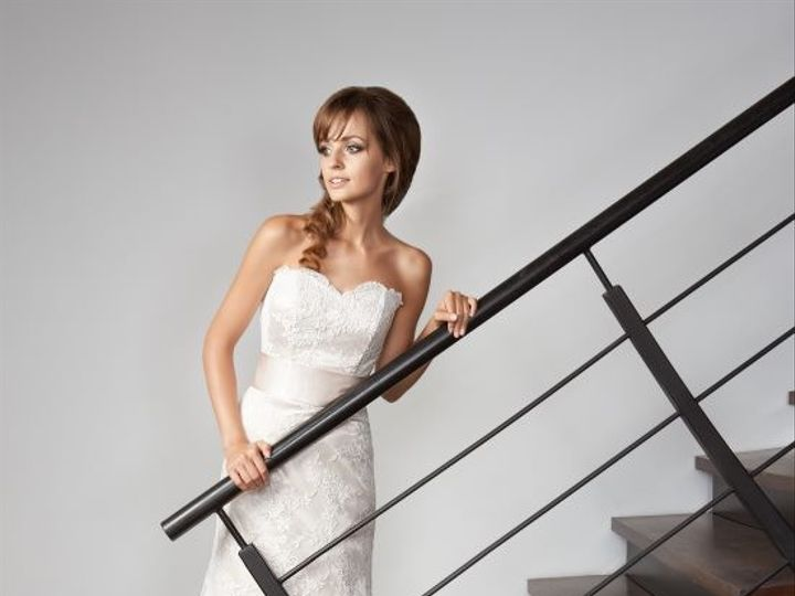 Tmx 1388089639780 Ann Chatham, NJ wedding dress