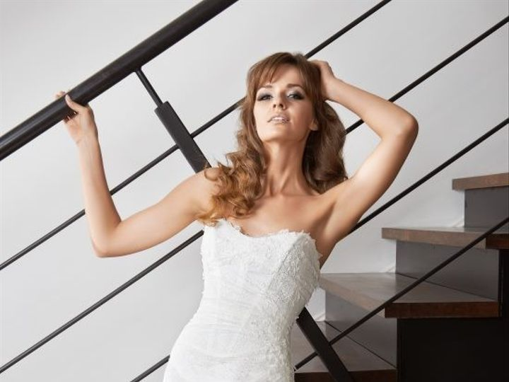 Tmx 1388089641690 Foni Chatham, NJ wedding dress