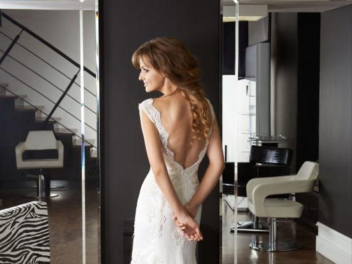 Tmx 1388089644141 Harmon Chatham, NJ wedding dress