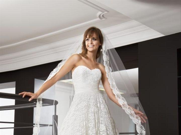 Tmx 1388089648834 Helio Chatham, NJ wedding dress