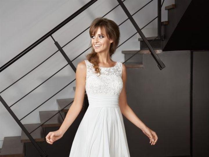 Tmx 1388089656389 Madiso Chatham, NJ wedding dress