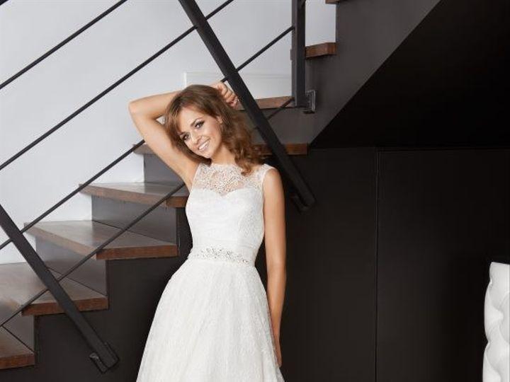 Tmx 1388089660299 Magenta Fron Chatham, NJ wedding dress
