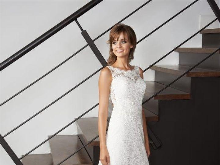 Tmx 1388089662281 Malind Chatham, NJ wedding dress