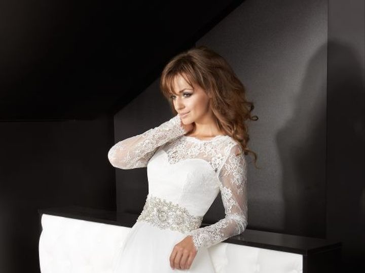 Tmx 1388089664442 Marbell Chatham, NJ wedding dress