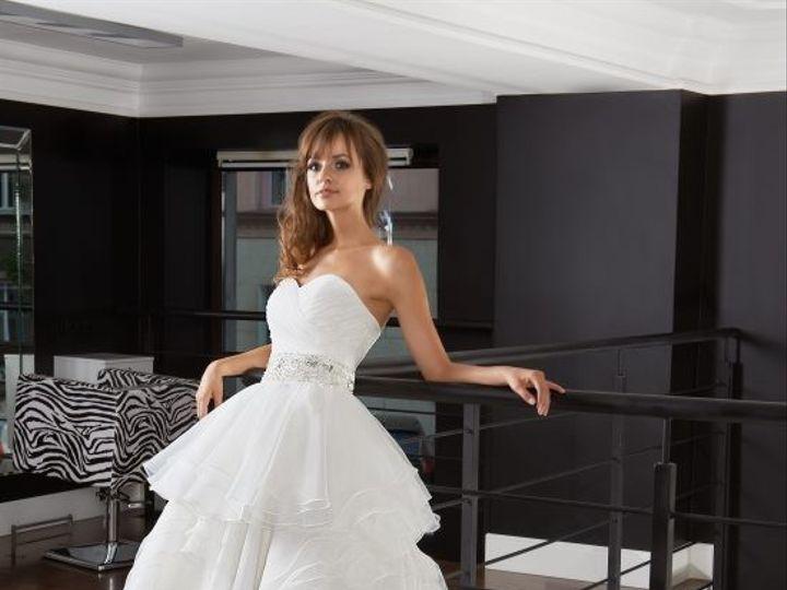 Tmx 1388089666918 Marcel Chatham, NJ wedding dress