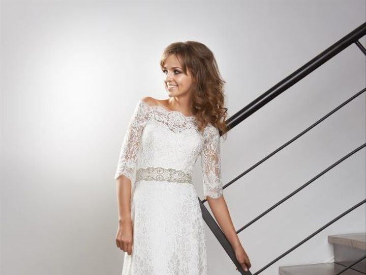 Tmx 1388089670886 Mauree Chatham, NJ wedding dress
