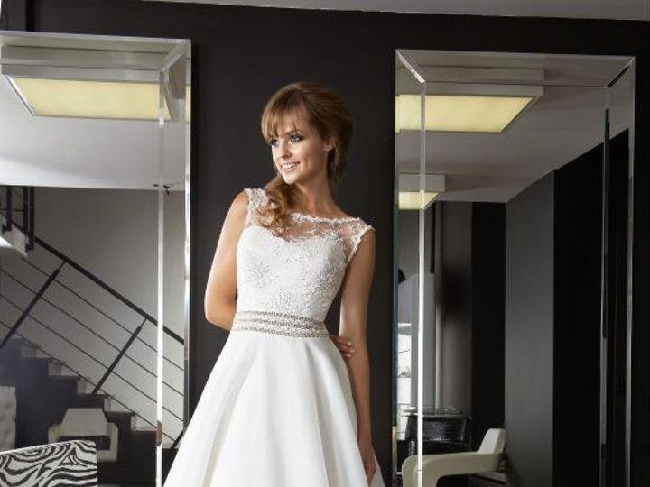 Tmx 1388089673195 Melros Chatham, NJ wedding dress