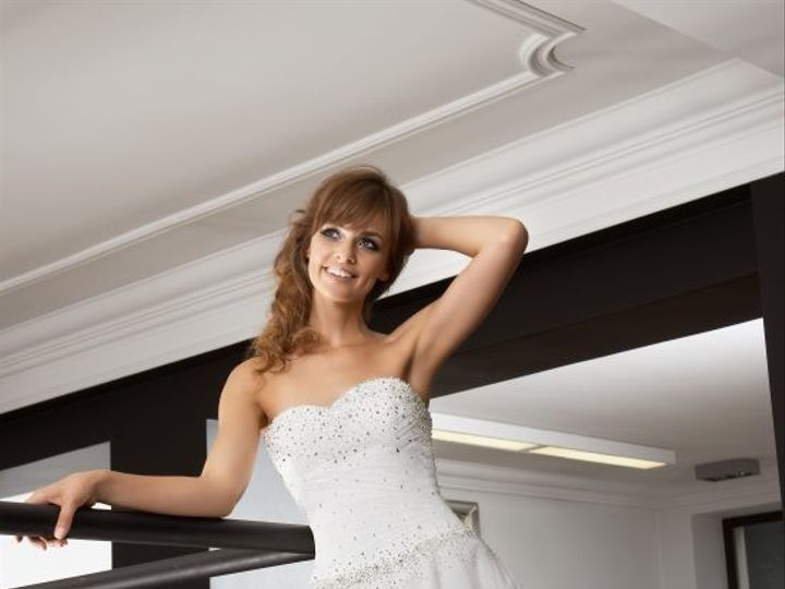 Tmx 1388089677775 Mill Chatham, NJ wedding dress