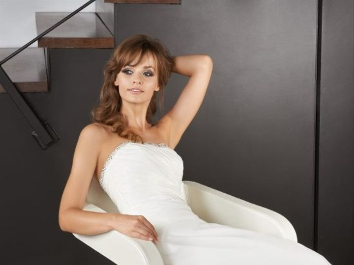 Tmx 1388089680699 Mirabell Chatham, NJ wedding dress