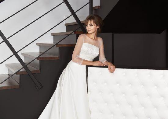 Tmx 1388089686954 Mone Chatham, NJ wedding dress